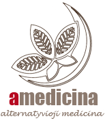 Alternatyvioji medicina